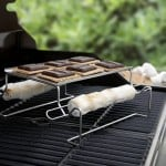 S'mores Roasting Rack 6