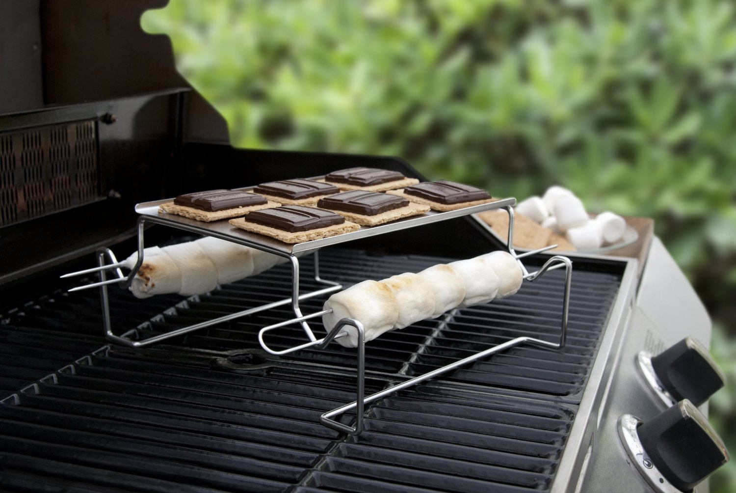 S'mores Roasting Rack 1