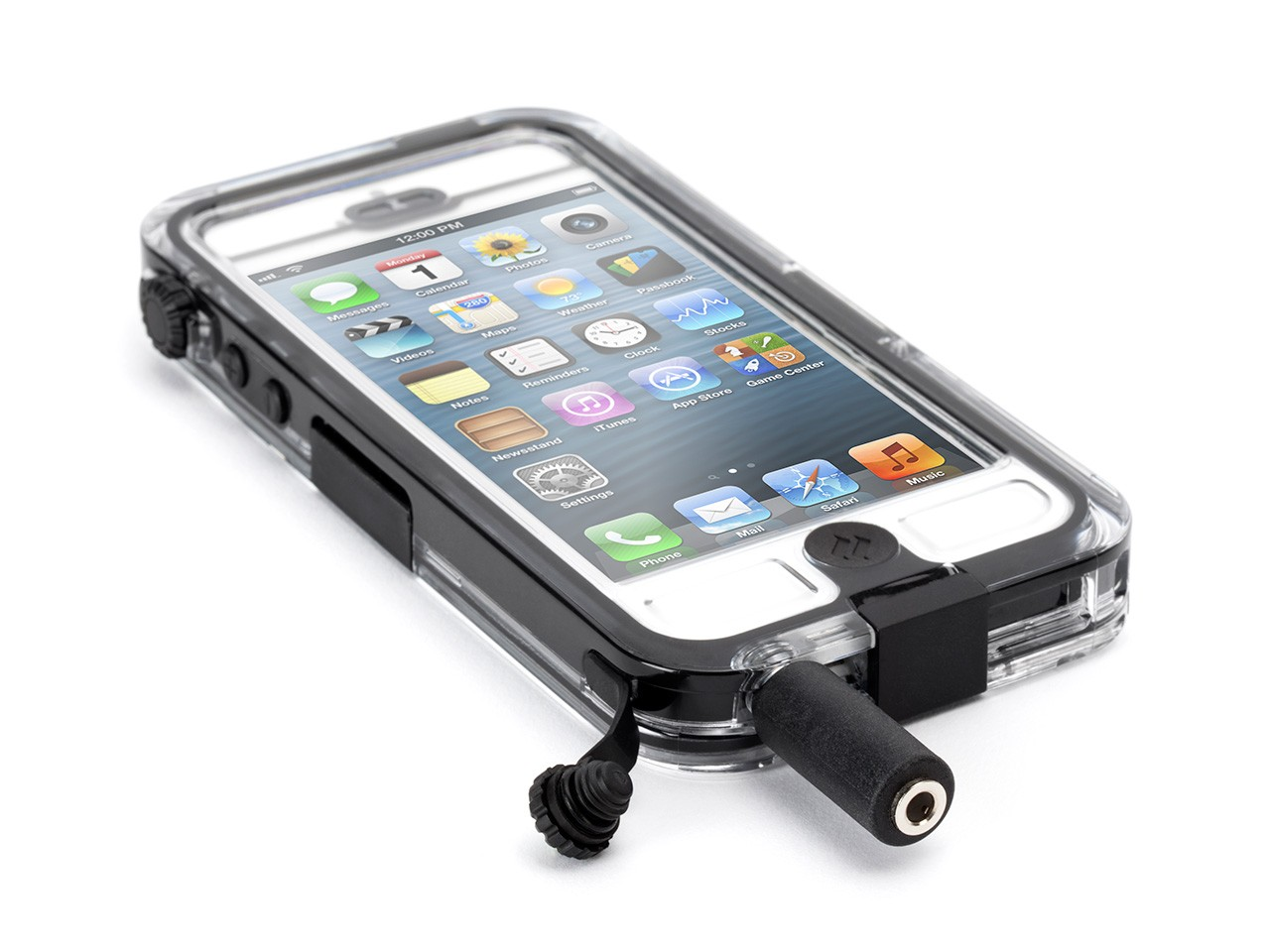 Waterproof Case For iPhone 5 1