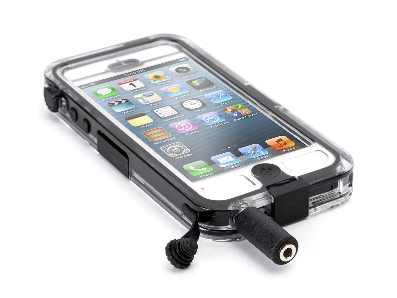 survivor catalyst waterproof case for iphone 5c and