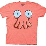 Zoidberg T-shirt 8