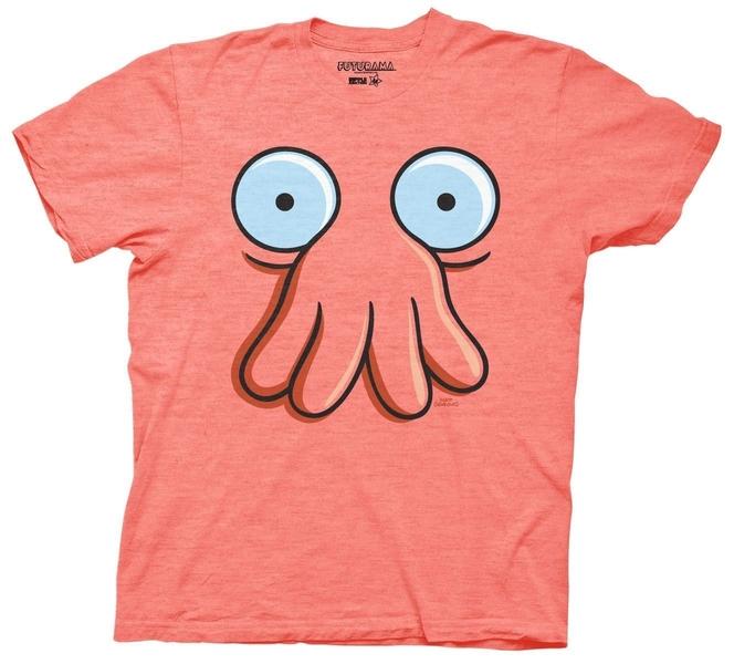 Zoidberg T-shirt 1