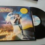 Back To The Future Vinyl 3