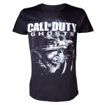 Call of Duty: Ghosts T-shirt 1