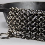 Chainmail Pot Scrubber 6