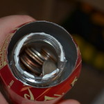 Coke Can Secret Safe 2
