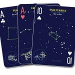 Constellations Playing Cards 8