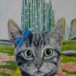 Custom Pet Paintings 6