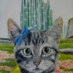 Custom Pet Paintings 2