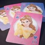 Disney Princesses Playing Cards