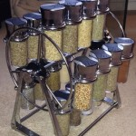 Ferris Wheel Spice Rack 2