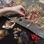 Game of Thrones Board Game 4