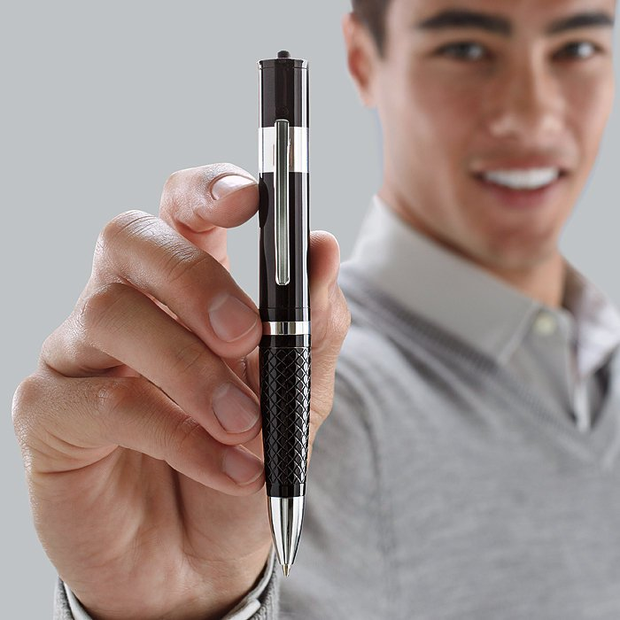HD Video Pen