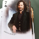Harry Potter Playing Cards 8