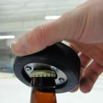 Hockey Puck Bottle Opener 10