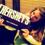 Huge Hershey's Bar 7