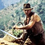 Indiana Jones Whip 1