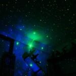 Laser Star Show