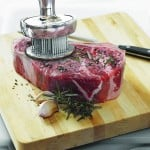Marinade Infusing Meat Tenderizer 6