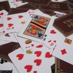 Mario 8Bit Playing Cards 9