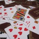 Mario 8Bit Playing Cards
