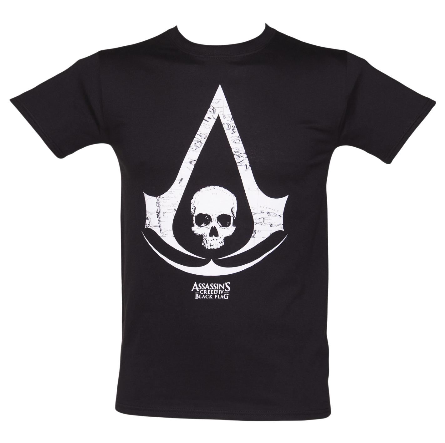 Assassin's Creed IV Black Flag T-Shirt 1