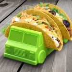 Mini Taco Truck 4
