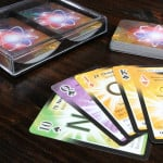 Periodic Table Playing Cards 3