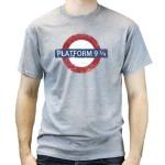 Platform 9 3/4 Shirt 8