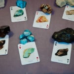 Rocks & Minerals Playing Cards 7