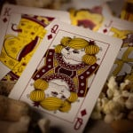 Sideshow Freaks Playing Cards 12