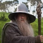 Staff of Wizard Gandalf 7