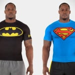 Super Hero Compression Shirts 3
