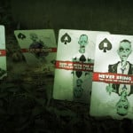 Zombie Playing Cards 3
