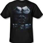 Batman Arkham Origins - Men's T-shirt 9