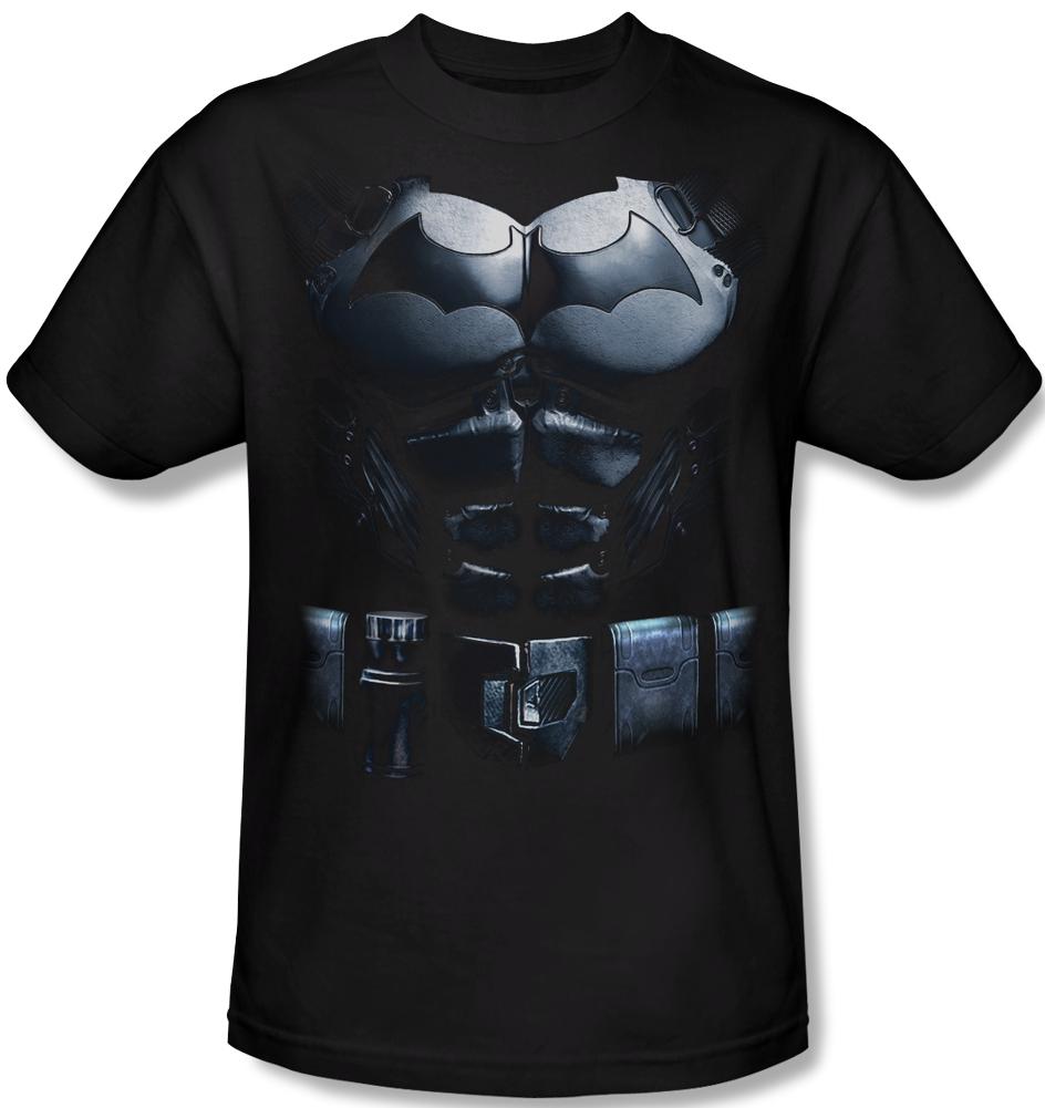Batman Arkham Origins - Men's T-shirt 1