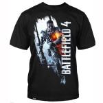 Battlefield 4 T-shirt
