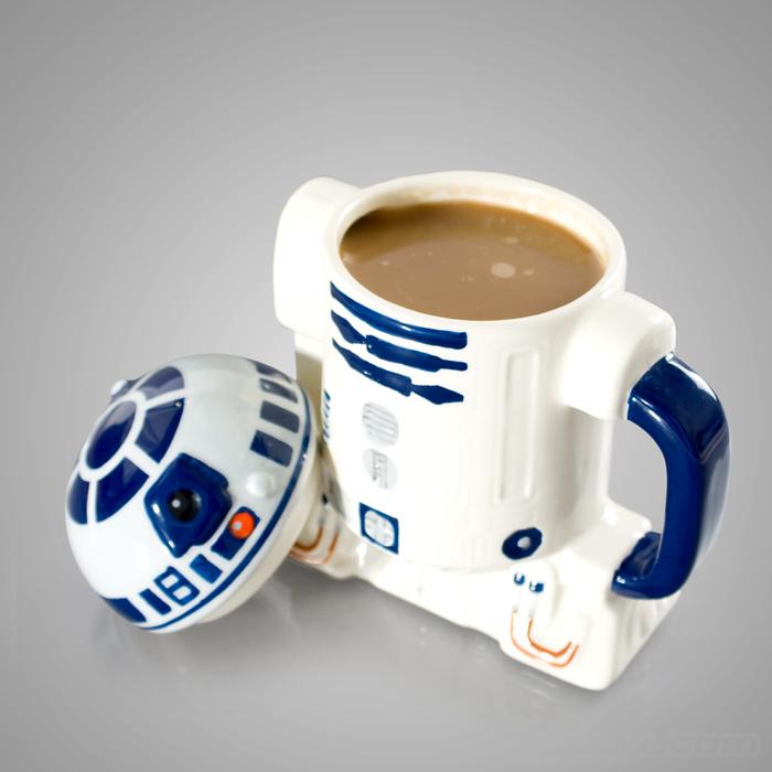 R2-D2 Mug 1