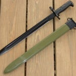 WWII Bayonet Knife