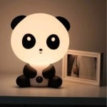 Baby Panda Night Light 5