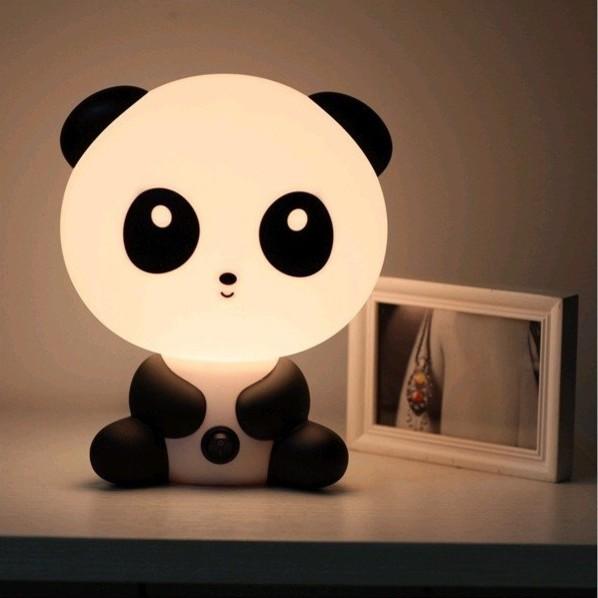 Baby Panda Night Light 1