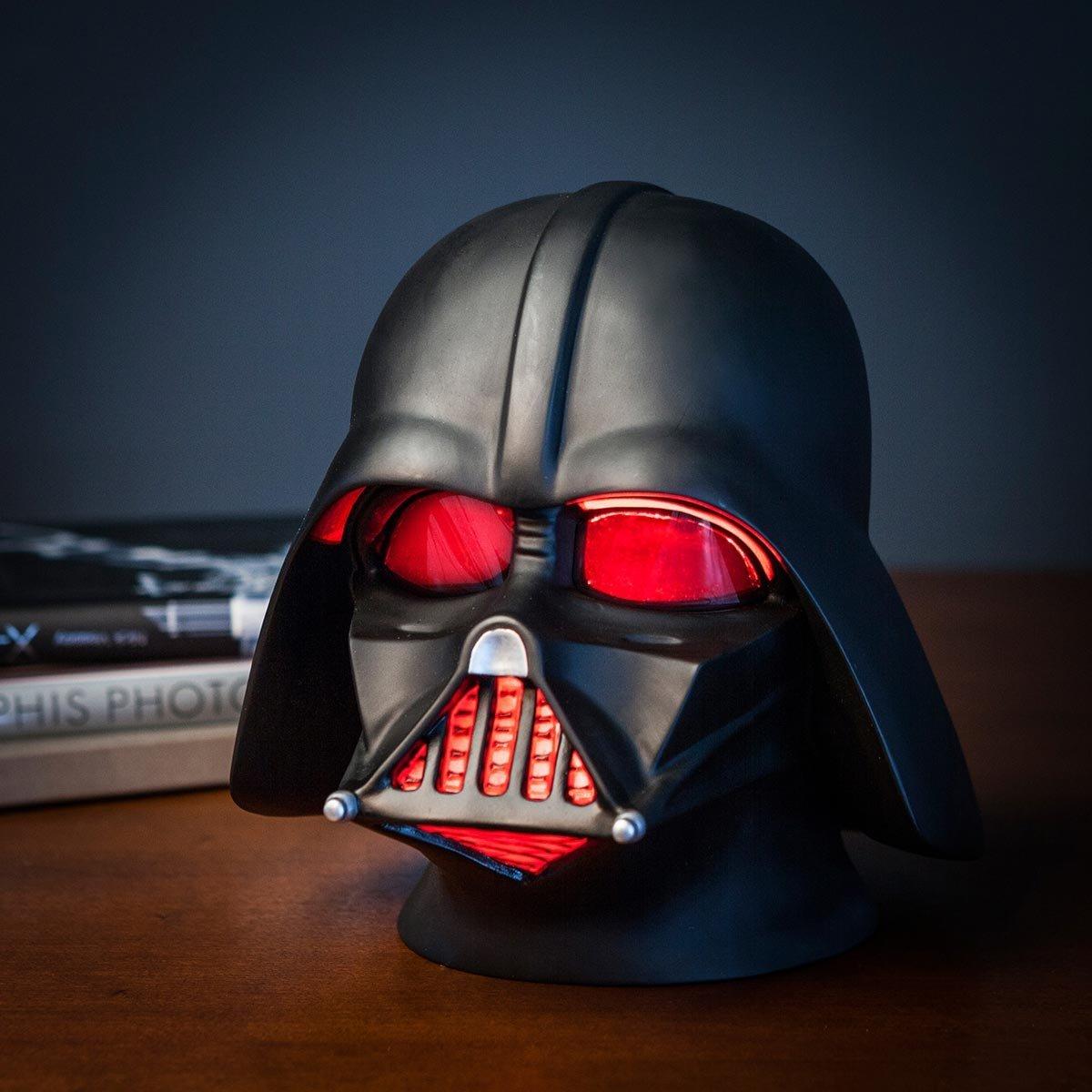 Darth Vader Lamp 1