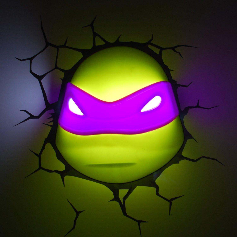 Donatello Night Light 1