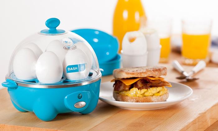 Fast Egg Cooker 1