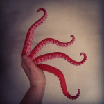 Finger Tentacles 1