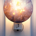 Galaxy Night Light 7
