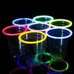 Glow Stick Cups 2
