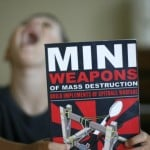 Mini Weapons of Mass Destruction Instruction Book