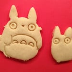My Neighbor Totoro Cookie Cutter Set 8
