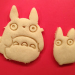 My Neighbor Totoro Cookie Cutter Set 9